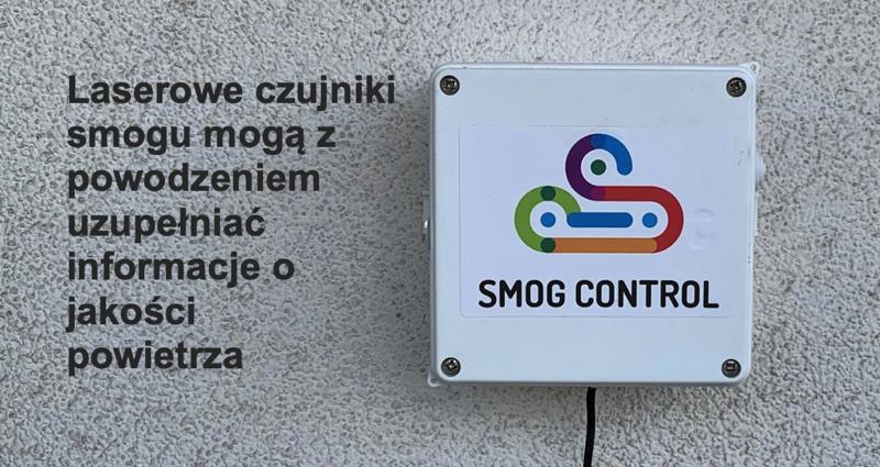 fot. Smog Control